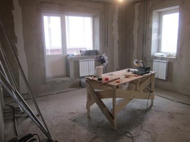 Сделать экспертизу ремонта квартиры
