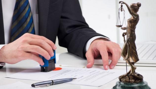 Помощь юридической компании: востребованные услуги